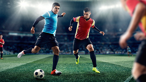 Why everyone likes Online Sports Game?